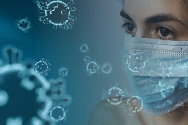 Заходи профілактики коронавіруса